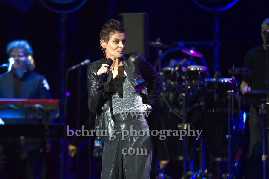 Lisa Stansfield, Konzert im Friedrichstadtpalast, Berlin, 06.05.2018