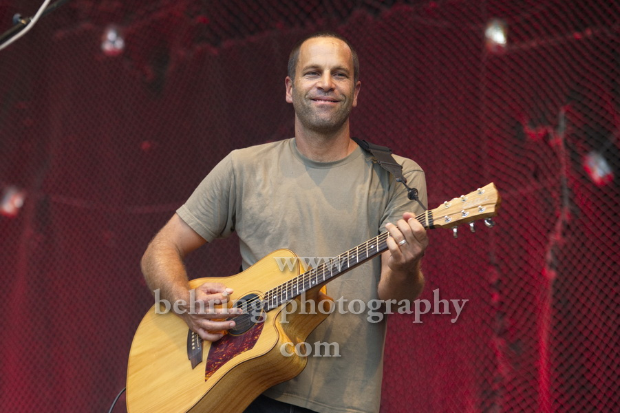 Jack JOHNSON, Konzert, Citadel Music Festival, Berlin, 25.07.2018