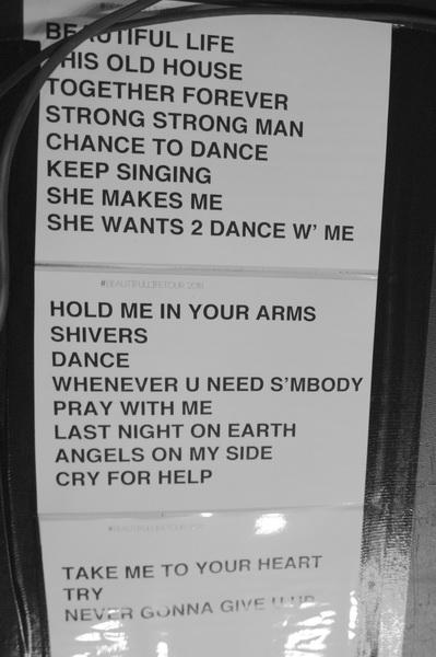 Rick Astley, Konzert, Berlin, 18.09.2018