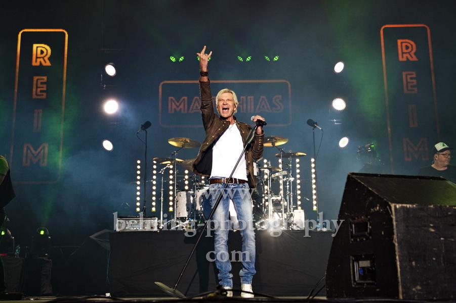 Matthias REIM, Konzert, Mercedes-Benz Arena, Berlin, 29.12.2018