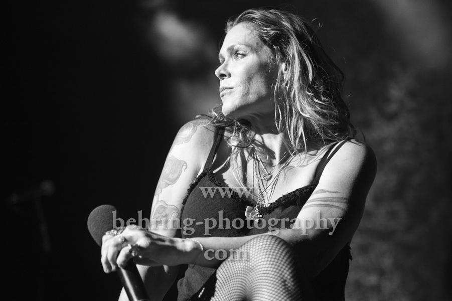 Beth HART, exklusives Konzert in der Verti Music Hall, Berlin, 29.06.2019