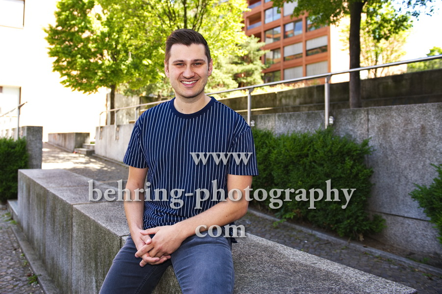 Sebastian Raetzel - Photocall am Potsdamer Platz, Berlin am 18.06.2019
