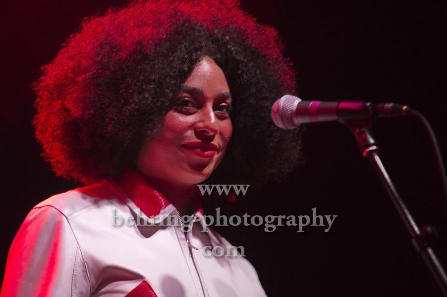 CELESTE, Konzert in der Columbiahalle, Berlin, am 09.07.2019