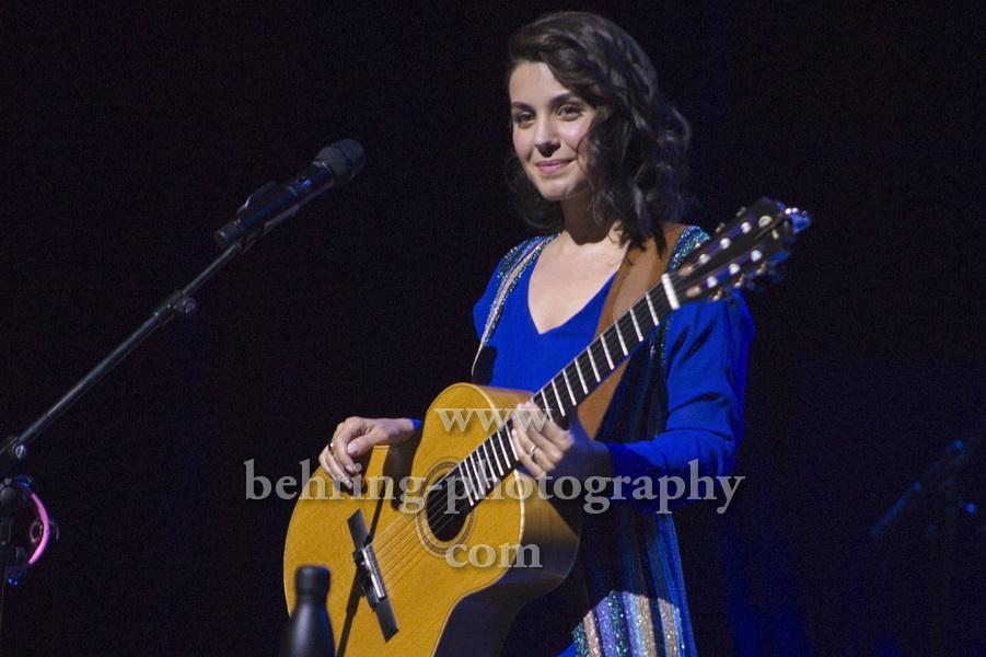 Katie MELUA, Konzert im Theater Am Potsdamer Platz in Berlin, am 29.07.2019