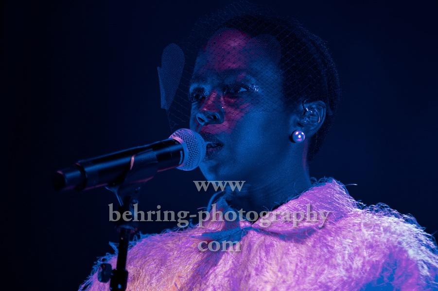 Lauryn Hill, Konzert, Tempodrom, Berlin, 29.08.2019