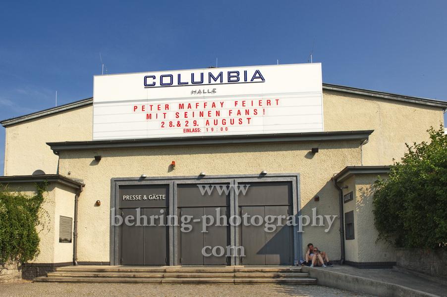 """Peter MAFFAY"", Konzert, Columbiahalle, Berlin, 28.08.2019"