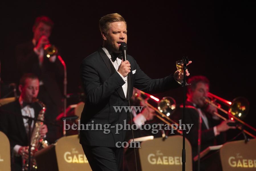 Tom GAEBEL, Konzert, Admiralspalast, Berlin, 27.11.2019