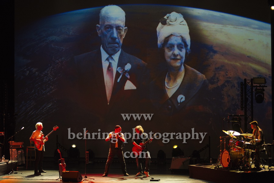 Ian Anderson presents JETHRO TULL, Konzert, Theater Am Potsdamer Platz, Berlin, 23.11.2019