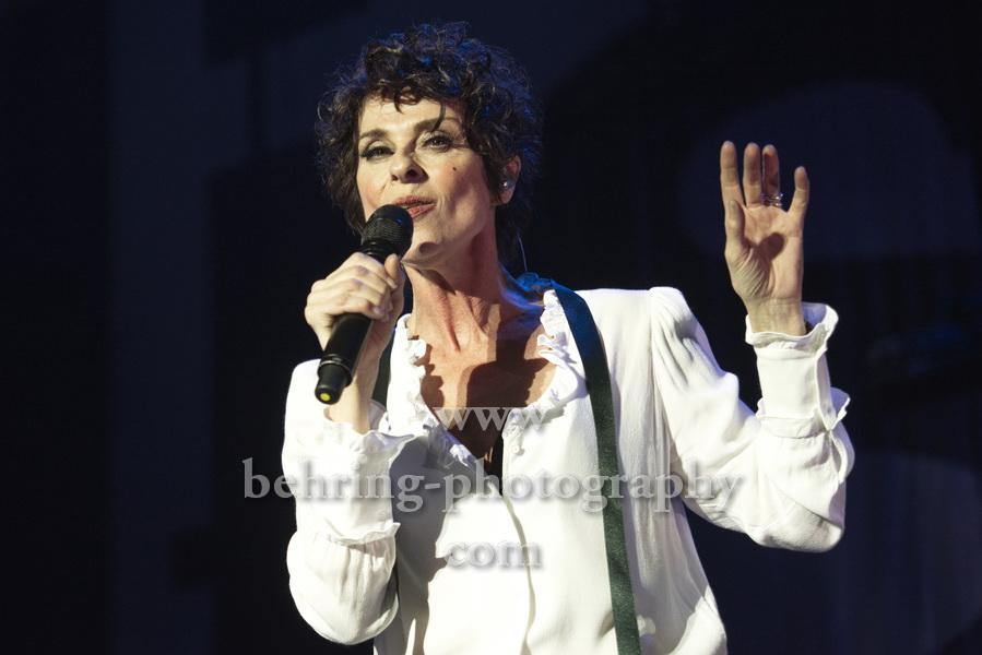 Lisa STANSFIELD, Konzert, Tempodrom, Berlin, 30.11.2019