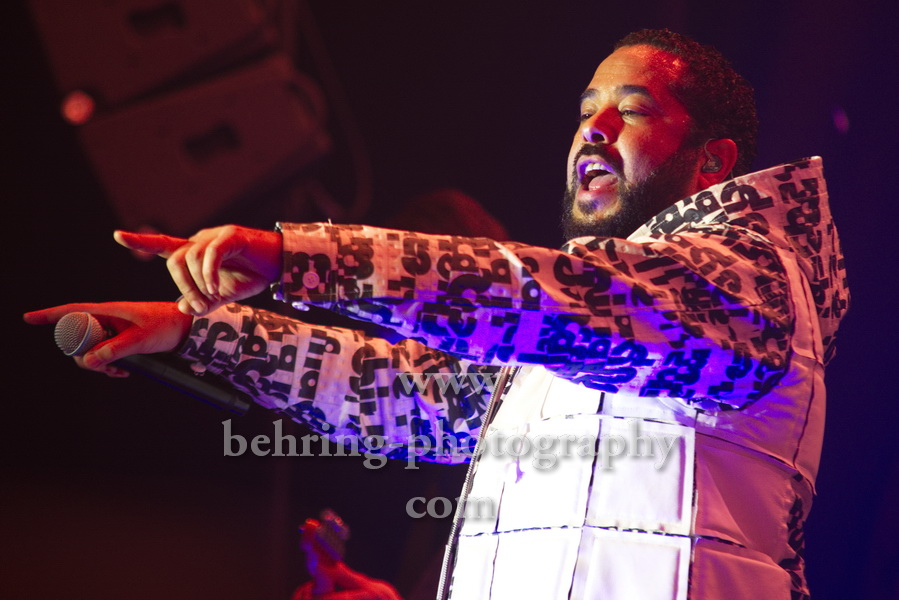 Adel TAWIL, alles-lebt-tour Konzert, Columbiahalle, Berlin, 11.01.2020