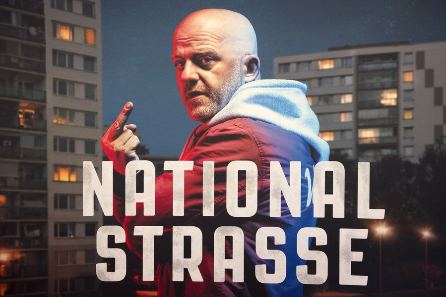 """NATIONALSTRASSE"", Roter Teppich zur Premiere, UCI LUXE, Berlin, 08.07.2020"