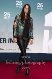 """""""25kmh"""", Katja von Garnier, Roter Teppich zur Premiere, CineStar am Sony Center, Berlin, 25.10.2018 (Photo: Christian Behring)"""