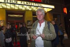 "Detlev Buck, ""ACHTUNG BERLIN FESTIVALABSCHLUSS"", Photo Call, Kino Babylon, Berlin, 20.09.2020,"