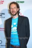 """Jakob D. Weydemann (Jury Spielfilm), """"ACHTUNG BERLIN FESTIVALABSCHLUSS"""", Photo Call, Kino Babylon, Berlin, 20.09.2020,"""