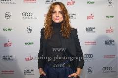 "Anne Ratte-Polle (Jury Spielfilm), ""ACHTUNG BERLIN FESTIVALABSCHLUSS"", Photo Call, Kino Babylon, Berlin, 20.09.2020,"