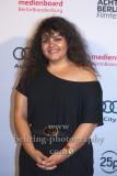 "Produzentin Sara Fazilat (""Jiyan""), ""ACHTUNG BERLIN FESTIVALABSCHLUSS"", Photo Call, Kino Babylon, Berlin, 20.09.2020,"