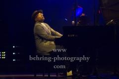 """Alexis FFRENCH"" (am 27.03.2020 erscheint sein Album ""Dreamland"") ,  ""New Sound Of Classical"", Konzert, Kesselhaus, Berlin, 30.01.2020,"