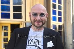 "Ralph Morgenstern, ""Amazing Family"", Renaissance-Theater, Berlin, Premiere am 27.06.2021,"