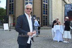 "Christoph M. Orth, ""Amazing Family"", Renaissance-Theater, Berlin, Premiere am 27.06.2021,"