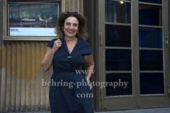 "Adriana Altaras,""Amazing Family"", Renaissance-Theater, Berlin, Premiere am 27.06.2021,"