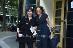 "Monika Hansen, Adriana Altaras,  ""Amazing Family"", Renaissance-Theater, Berlin, Premiere am 27.06.2021,"