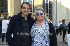"Hans-Werner Meyer, Ilse Biberti, ""Amazing Family"", Renaissance-Theater, Berlin, Premiere am 27.06.2021,"