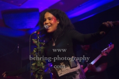 """""""BABY ROSE"""", erstes Konzert in Deutschland, Kantine Am Berghain, Berlin, 04.03.2020"""