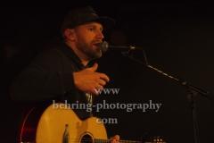 """Chase RICE"", Konzert, BiNuu, Berlin, 24.01.2020,"