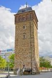 Roter Turm, Am Wall, Chemnitz, 09.05.2019