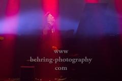"""Dario Faini ist """"DARDUST"""" (am 17.01.2020 erschien sein Album S.A.D. Stotm And Drugs"""", """"New Sound Of Classical"""", Konzert, Kesselhaus, Berlin, 30.01.2020"""