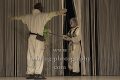 "Niels Bormann, ""Death Positive - states of emergency"", Fotoprobe am 30.09.2020 im GORKI Theater, Berlin, Premiere am 02.10.2020,"