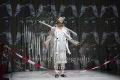 "Knut Berger, ""Death Positive - states of emergency"", Fotoprobe am 30.09.2020 im GORKI Theater, Berlin, Premiere am 02.10.2020,"