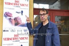 "Regisseur Dominik Moll, ""Die VERSCHWUNDENE"" (Kinostart: 29.07.2021), Berlin-Premiere im Kino Babylon, Berlin, 14.07.2021"