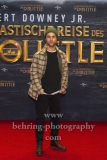 "Ludwig Trepte, ""Die fantastische Reise des Dr. Dolittle"", Red Carpet Photocall, Zoo Palast, Berlin, 19.01.2020,"