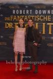 "Harry Collet, Carmel Laniado, ""Die fantastische Reise des Dr. Dolittle"", Red Carpet Photocall, Zoo Palast, Berlin, 19.01.2020,"