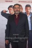 """Alexander Hoerbe,  """"FAKING BULLSHIT"""", Photo Call am Roter Teppich vor dem Cinemaxx am Potsdamer Platz, Berlin, 09.09.2020,"""