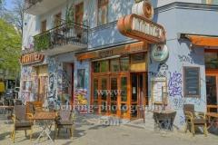 """INTIMES, Kino und Bar an der Boxhagener Strasse, """"STADTANSICHTEN"""", Berlin, 24.04.2020"""