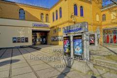 """Kino in der Kulturbrauerei, """"Geschlossene Gesellschaft"""", Berlin, 18.03.2020"""