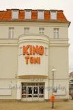 """Kino Toni am Antonplatz 1 in Weissensee, """"STADTANSICHTEN"""", Berlin, 02.04.2020"""