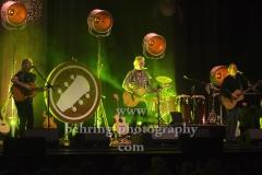 "Peter Howarth, Pete Lincoln, Mick Wilson, ""FRONTM3N"", Konzert, Admiralspalast, Berlin, 25.01.2020,"