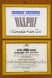 """DELPHI Filmpalast in der Kantstrasse, """"Verwaiste Plaetze und Orte"""", Berlin, 22.03.2020"""