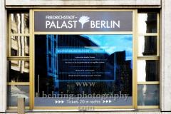 """Friedrichstadtpalast, """"Geschlossene Gesellschaft"""", Berlin, 16.03.2020"""