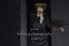 """Corinna Kirchhoff, """"GESPENSTER"""" von Henrik Ibsen, Fotoprobe am 6.10. im Berliner Ensemble, Berlin, Premiere am 08.10.2020"""