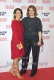 """Henriette Confurius und Sophie Kluge, """"GOLDEN TWENTIES"""" (ab 29.08.19 im Kino), Photocall im Kino International, Berlin, 19.08.2019"""