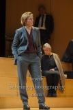 """Bettina Hoppe, """"GOTT"""", Berliner Ensemble, Berlin, Deutsche Urauffuehrung am 10.09.2020 (Photo: Christian Behring)"""