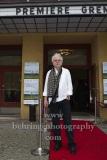 "Regisseur Andreas Voigt, ""GRENZLAND"", Premiere, Kino Babylon, Berlin, 09.07.2021"