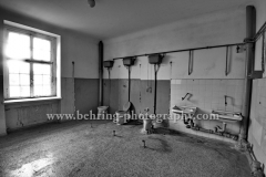Haus der Offiziere - Wuensdorf bei Berlin, 19.03.2016 [Photo: Christian Behring]