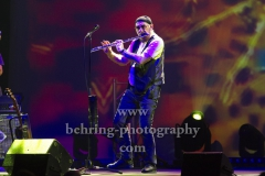 """Jethro Tulls Ian Anderson "", Konzert, Verti Music Hall, Berlin, 19.11.2018 (Photo: Christian Behring)"
