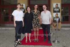 """IM_FEUER_4967 - """"Im Feuer - Zwei Schwesternr"""" (Kinostart: 15.07.2021), Premiere im Kino Babylon, Berlin, 16.07.2021"""