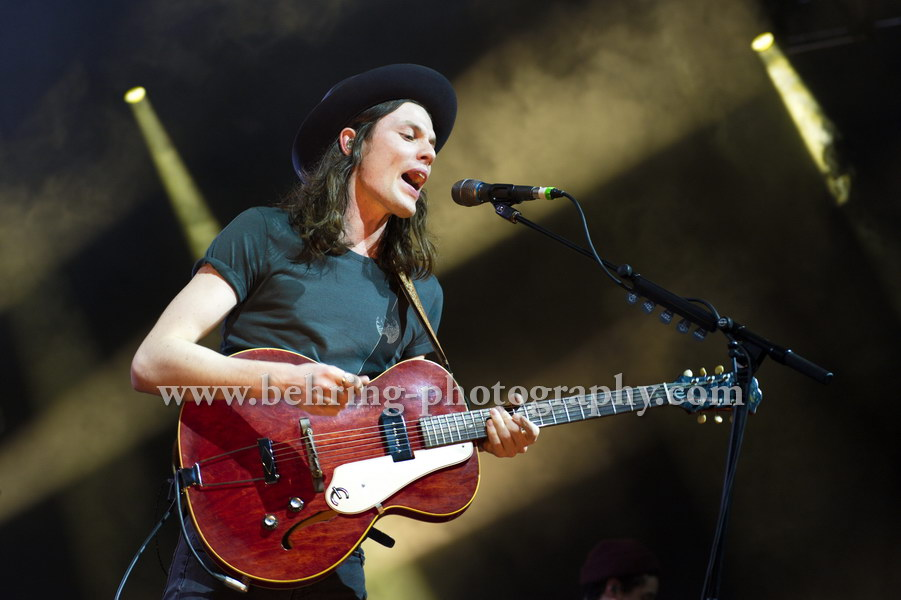 James Bay Konzert Deutschland